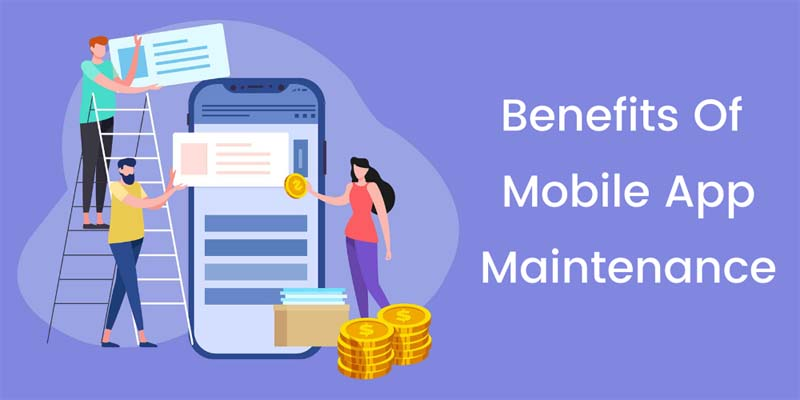 Benefits of Having a Maintenance Plan for your App