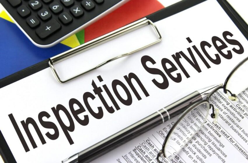 Why companies process china quality inspections with third party team?