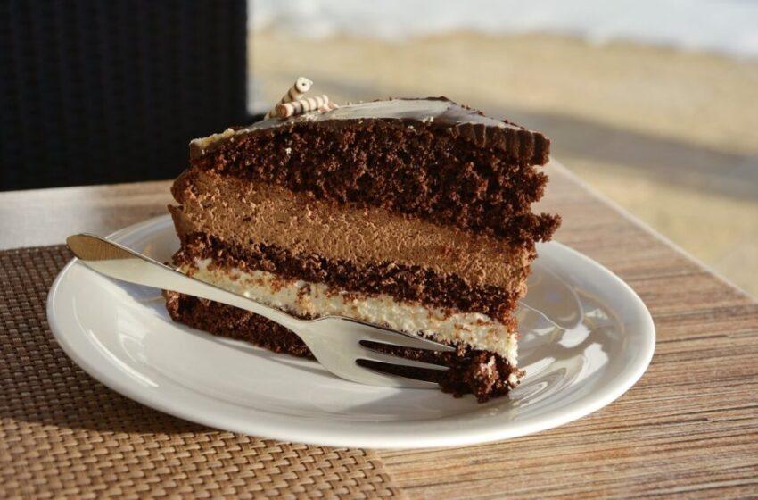 Ways to Keep Your Cake Moist