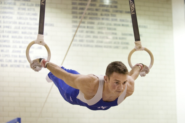 9 Terrific Benefits of Gymnastics for Kids