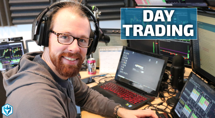 Guidelines for Day Trading for Beginners