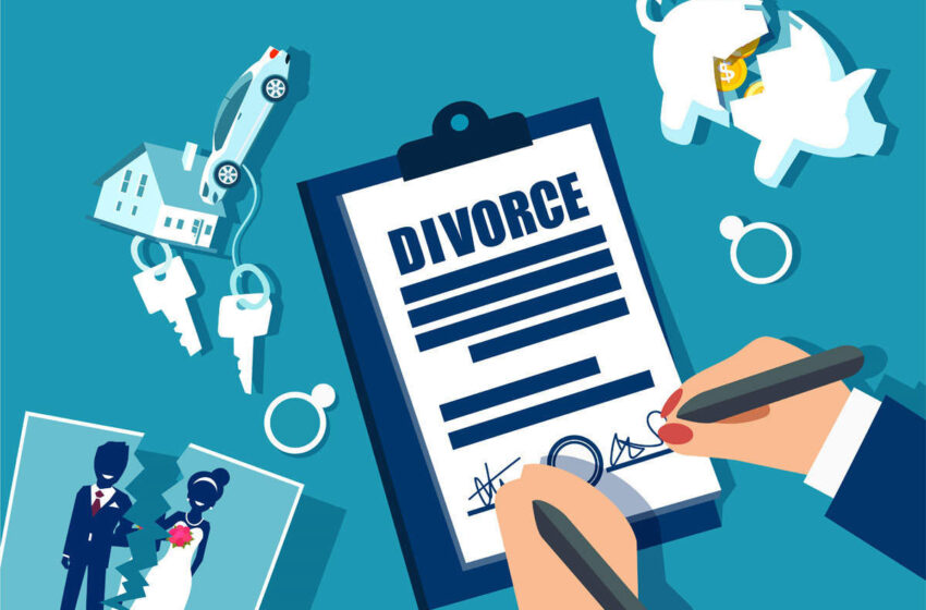 Getting Protection Against an Abusive Spouse During the Divorce Proceedings