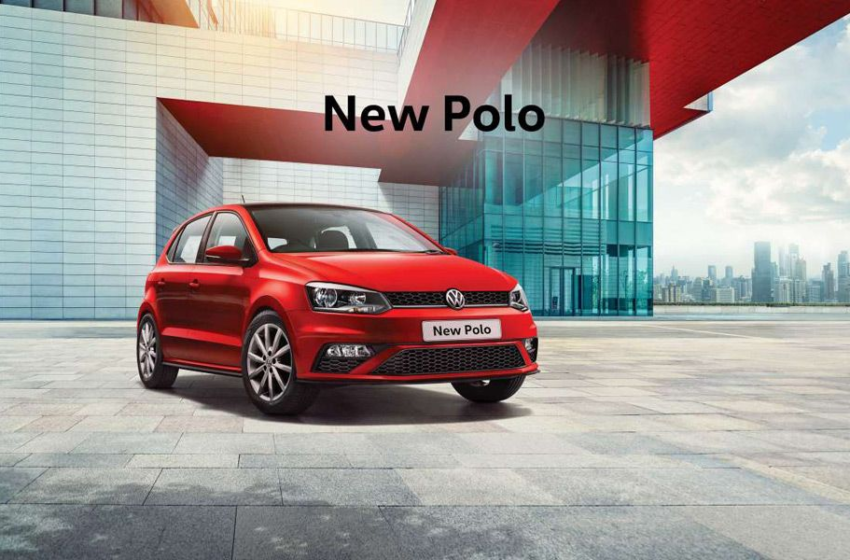 Volkswagen Polo – The 2020 model gets a new engine