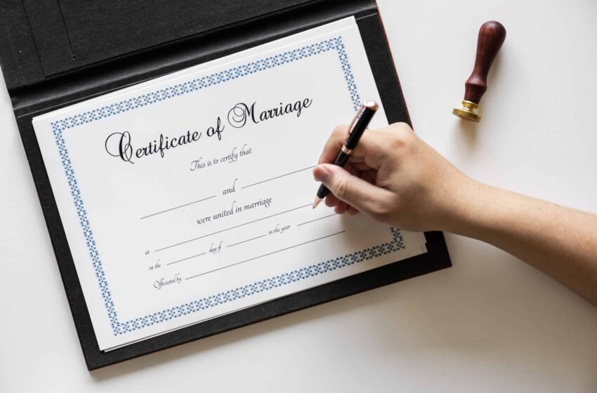 Benefits of Apostille Certificate: Make One's Document Authentic